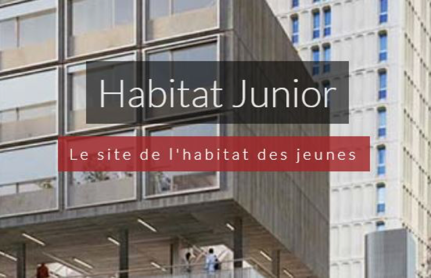 Open Partners lance Habitat Junior et son site dédié habitat-junior.com